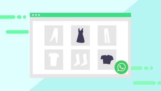 Como inserir um botão do WhatsApp para Loja Virtual