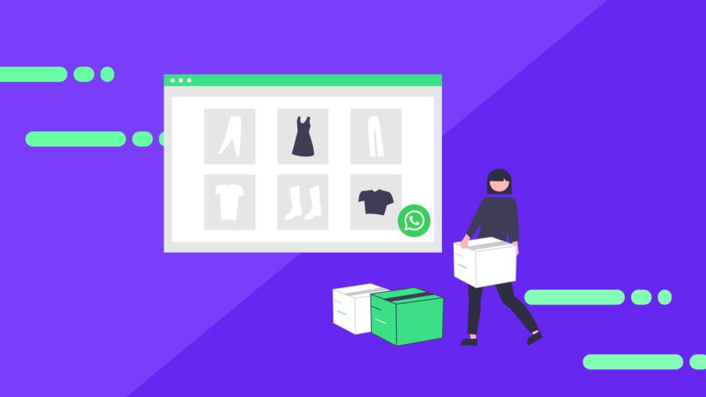 Como aumentar as vendas do e-commerce utilizando o WhatsApp