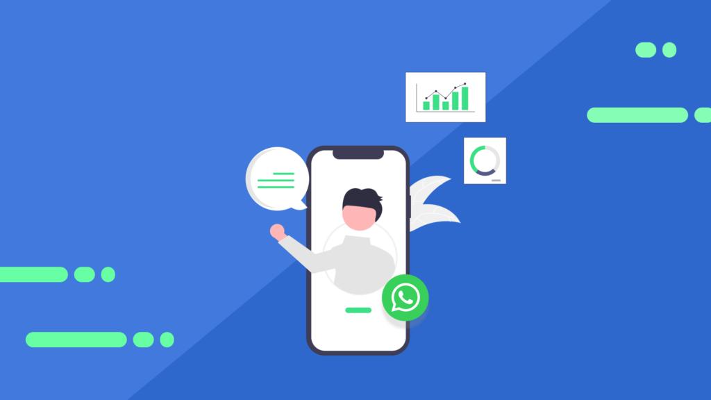 Sistema de Atendimento no WhatsApp: Saiba como criar um.