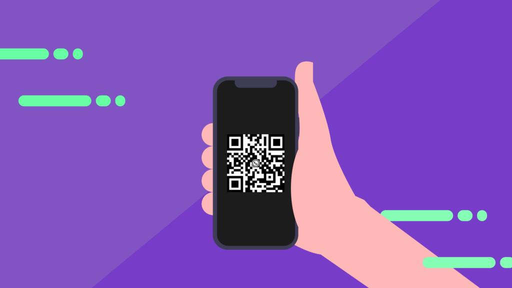 QR Code para WhatsApp: saiba como ter o seu!