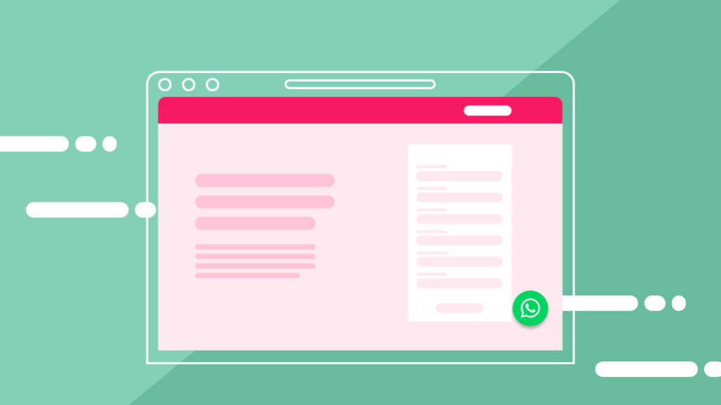 Porque um Botão de WhatsApp no site pode fazer sua empresa vender mais